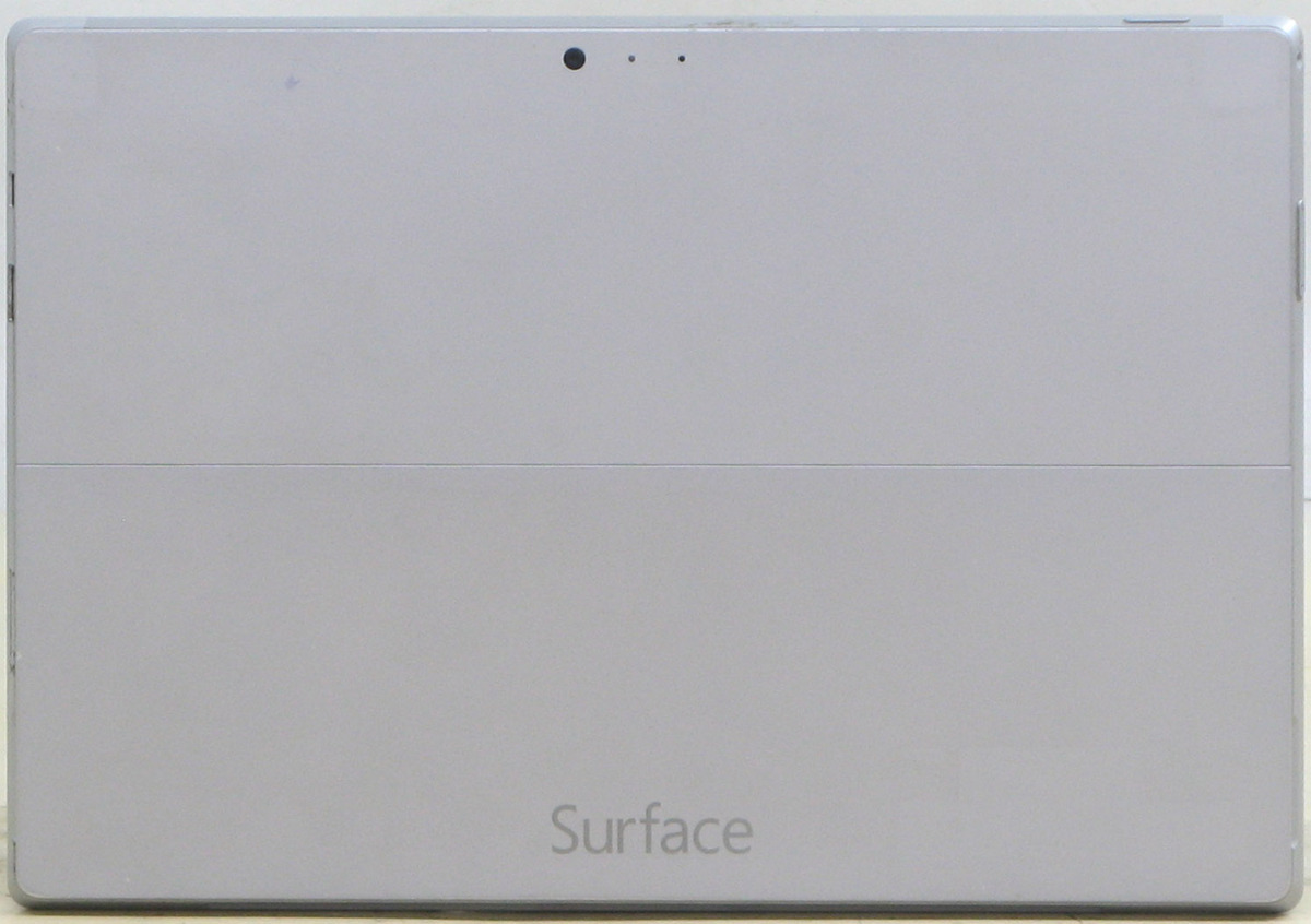 A2-8584/Microsoft Surface Pro 3 Corei5 【SSD搭載】 Webカメラ搭載 ノートパソコン Windows10