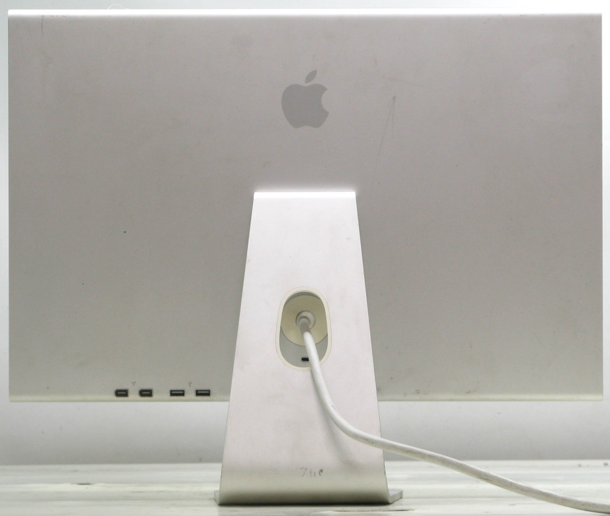 O-3100/Apple Cinema HD Display M9178J/A■23インチTFT液晶モニター■#2