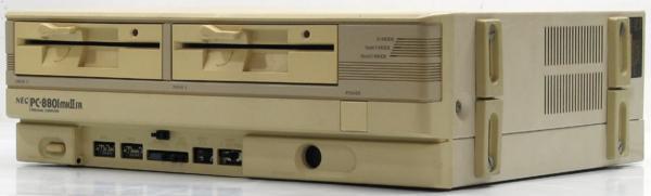 B4-1469/NEC PC-8801MK�SR