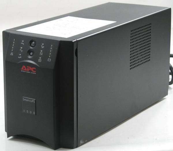 X-215/ 富士通(APC) Smart UPS 1500 無停電電源装置