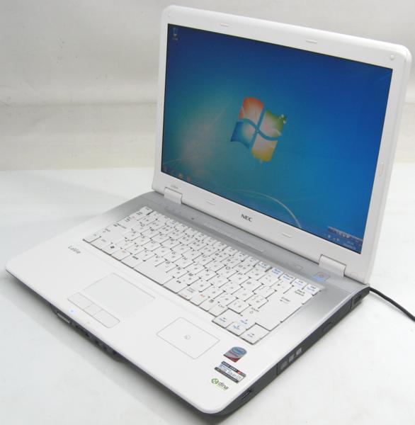 A2-6241/NEC PC-LL750RG
