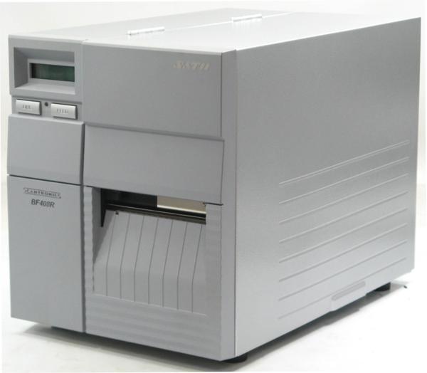 L-301/SATO BF408R■4インチラベルプリンタ#1