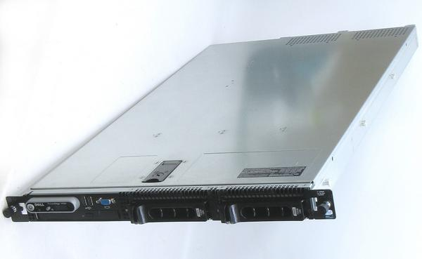 F-249/DELL PowerEdge 1950【中古サーバー】