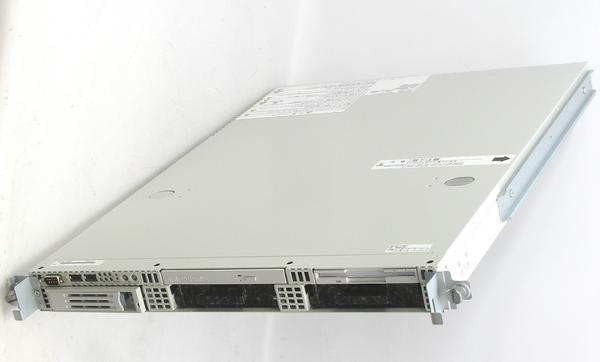 F-299/NEC Express 5800/i110Rh-1【中古サーバー】