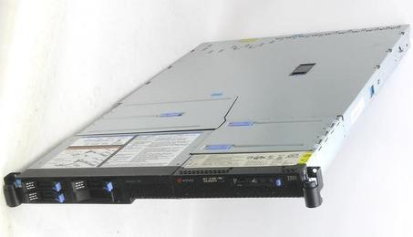 F-338/IBM eServer xSeries 336 8837-PBJ【中古サーバー】
