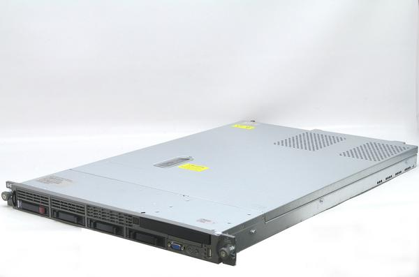 F-363/HP ProLiant GL360 G5【中古サーバー】