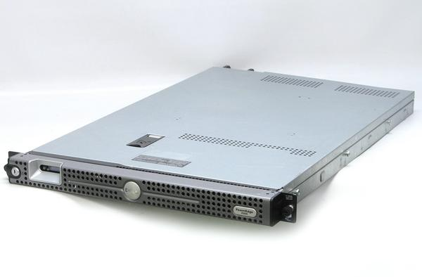 F-425/DELL PowerEdge R300【中古サーバー】