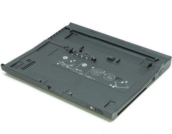 X-153/Lenovo ThinkPad X6 UltraBase 42W3108■X60/X60s/X61/X61s用