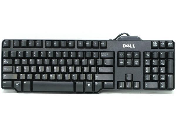 KM-3/DELL SK-8115 英字キーボード USB接続