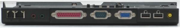X-230/IBM UltraBase X6 UltraBase+CD-RW/DVD-ROM 42W3014