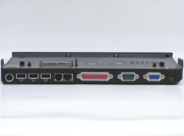 X-157/IBM ThinkPadウルトラベースX4+Combo UltraBase■X40シリーズ用