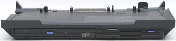 X-144/IBM ThinkPadウルトラベースX2+CD-RWUltraBase■X20シリーズ用