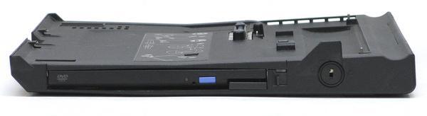 X-174/IBM ThinkPadウルトラベース X6+DVD-ROM