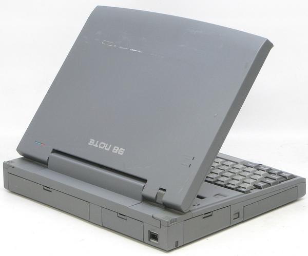 I-10/NEC PC-9821Ns/340W