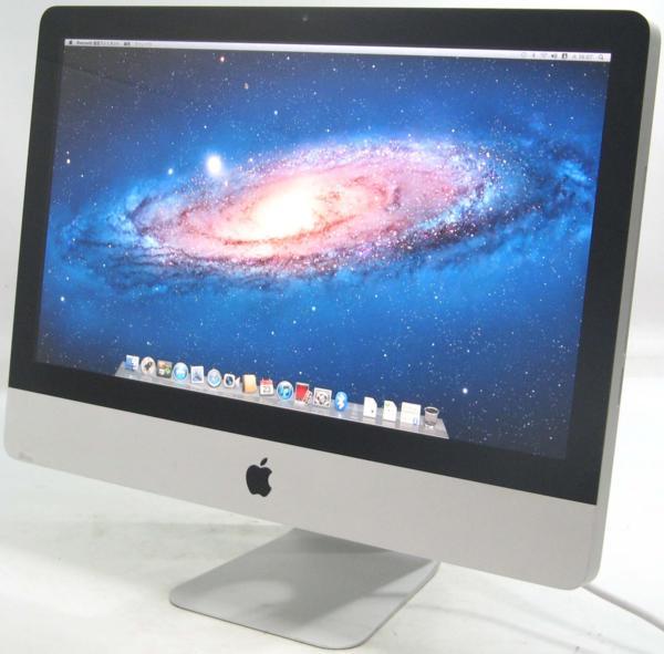 iMac MB950J/A■21.5インチ 【中古Macintosh】