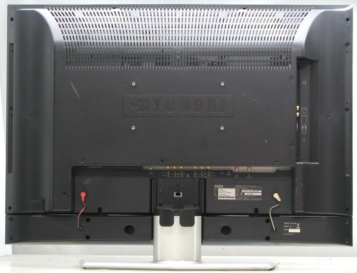 QT-83/HYUNDAI E320D LT32DW001 地デジ32インチ液晶テレビ