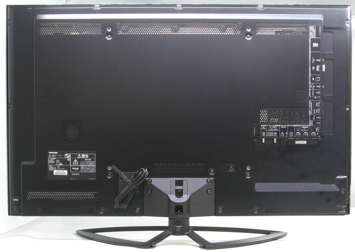 QT-80/東芝 REGZA 42Z3 42インチ液晶テレビ 【中古 液晶テレビ】