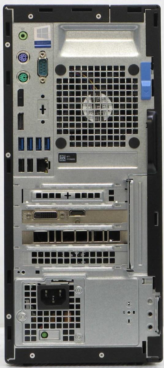 B5-5526/DELL Optiplex 7060-8700MT Corei7 第8世代 メモリ 16GB 新品SSD 512GB 新品GeForce GTX1650 19W液晶セット Windows 10 中古 ハイスペックゲーミングPC