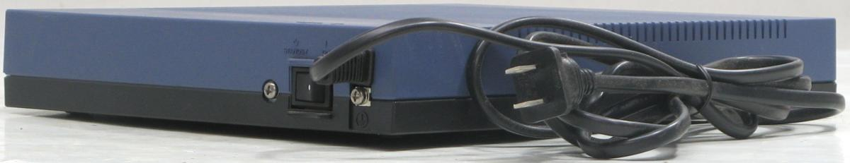 X-233/ヤマハ RTX1200■ギガアクセスVPNルーター