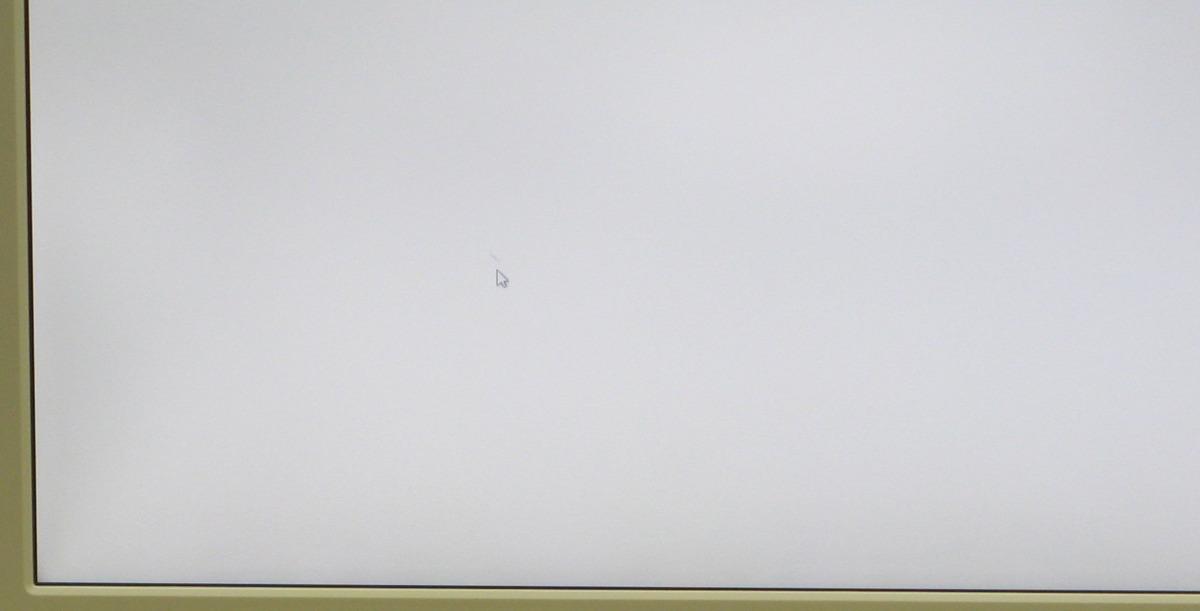 O-3419/IODATA LCD-AD202X 20インチTFTワイド液晶モニター■#16