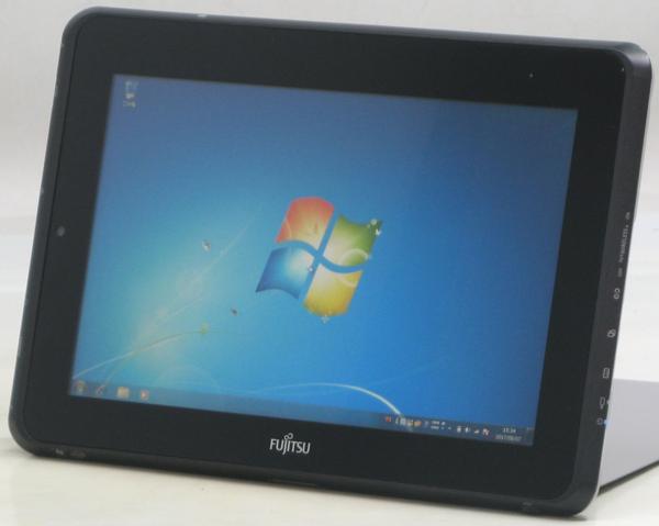 A2-7040/富士通 FMV-STYLISTIC Q550/C 【HDMI出力端子】 Windowsタブレット