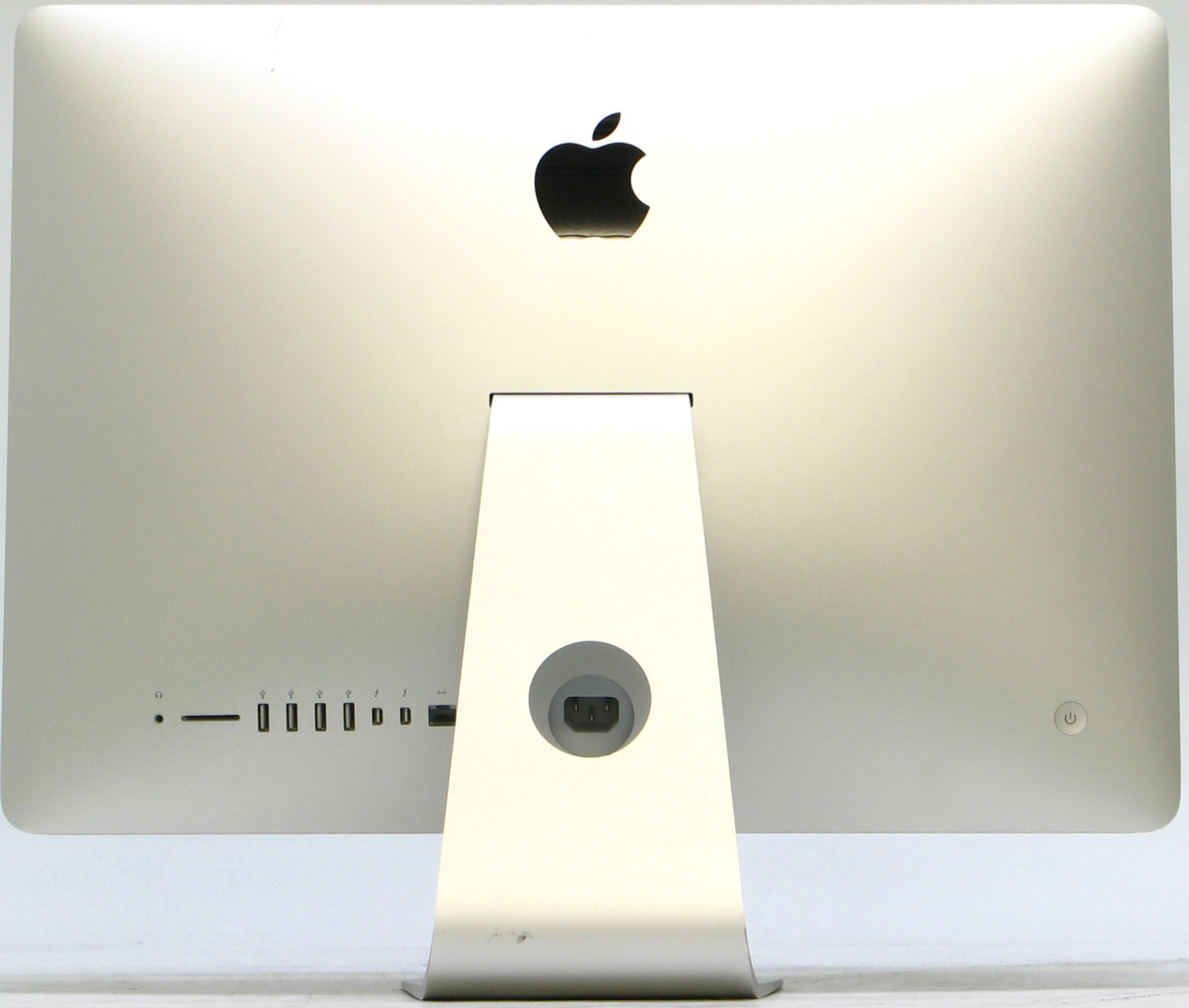 C-2127/Apple iMac MK142J/A 21.5-inch Late 2015  一体型 Corei5 メモリ 8GB HDD 1TB OS11.4 中古 Macintosh 液晶一体型 #50