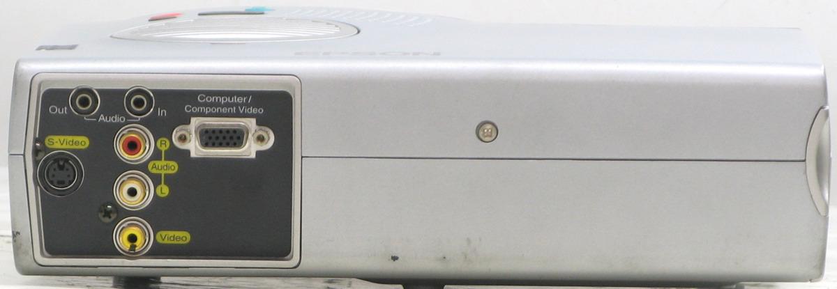 P-130/EPSON EMP-715■プロジェクター/1200ルーメン#1