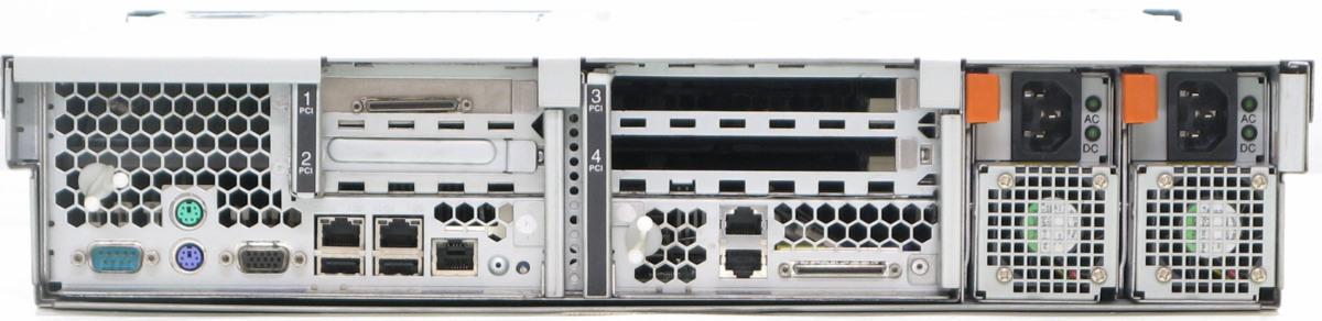 F-463/IBM eServer xSeries 346 8840-45J