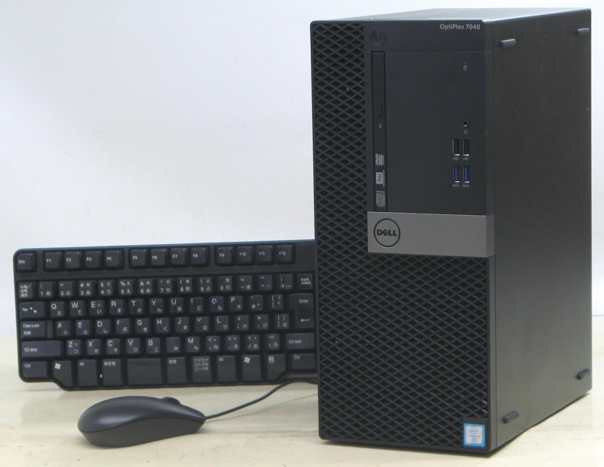 B5-4784-32/DELL Optiplex 7040-6700MT Corei7