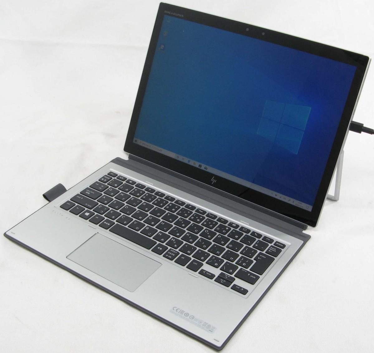 A2-8703/HP Elite x2 1013 G3 第8世代 Corei7 メモリ 16GB SSD 1TB Windows 10 タブレット