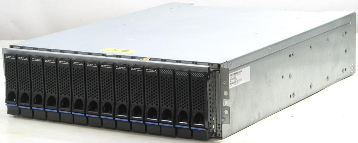 F-471/IBM EXP100 171010U■ストレージ拡張ユニット 【中古サーバー】