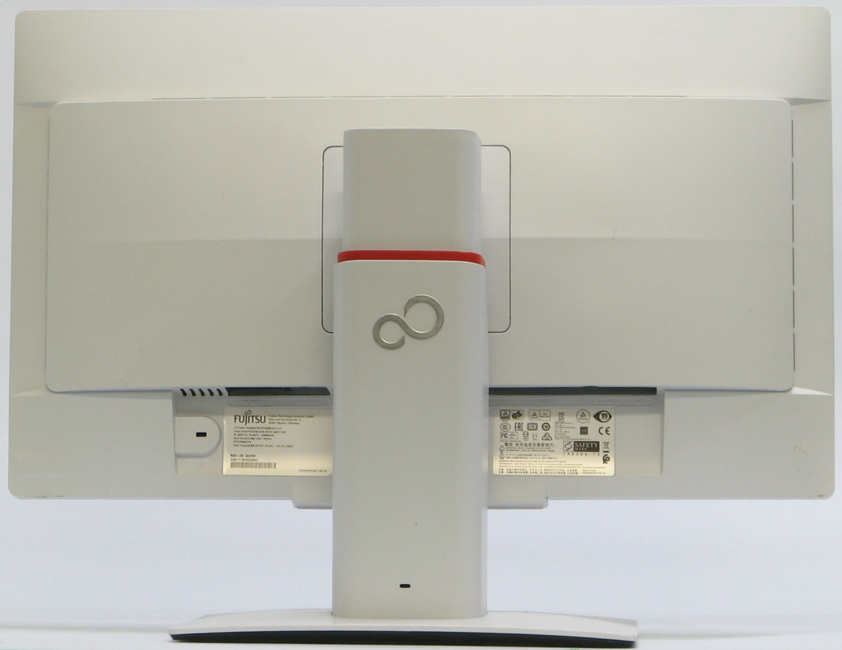 O-3913/富士通 VL-B23T-7 ■ 液晶モニター 23インチ DisplayPort対応 #3