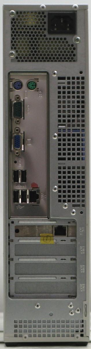 F-477/NEC Express5800/GT110b-S N8100-1595Y