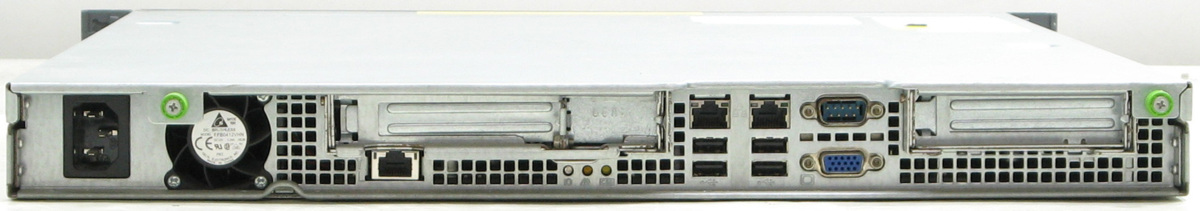 F-478/富士通 PRIMERGY RX100 S6 Corei3