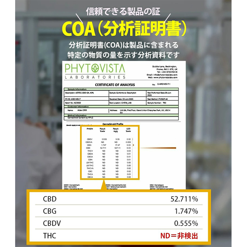 AZTEC CBD CBDオイル フルスペクトラム 40% 4000mg 10ml HEMP SEED OIL | Fullspectrum CBD Oil