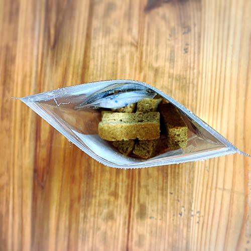 ヘンプ食品/ヘンプラスク 40g ヘンプキッチン / Hemp Kitchen HEMP RUSK