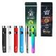 AZTEC CBD Oil Full Spectrum 0.5ml 275mg / CBD55%:フルスペクトラム CBD カートリッジ + AIRISTECH / airis VERTEX / ペンバッテリー 510 スレッド