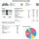 Koi CBD NATURALS CBDオイル ブロードスペクトラム 6.6% 2000mg 30ml  NATURAL FLAVOR | KoiCBD Broadspectrum CBD Oil