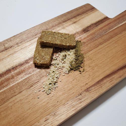 Odisea エディブル CBD + CBGクッキー 7枚入 おから/  DistillateCBD cookie CBD5mg CBG5mg Total Cannabinoid70mg