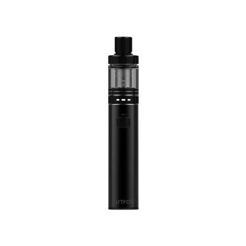 Pharma Hemp E-LIQUID CBD3% (300mg) PREMIUM BLACK LIME 10ml & JUSTFOG Fog1
