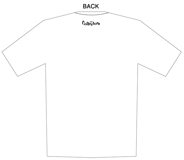 NICK! NICK! NICK! Tシャツ