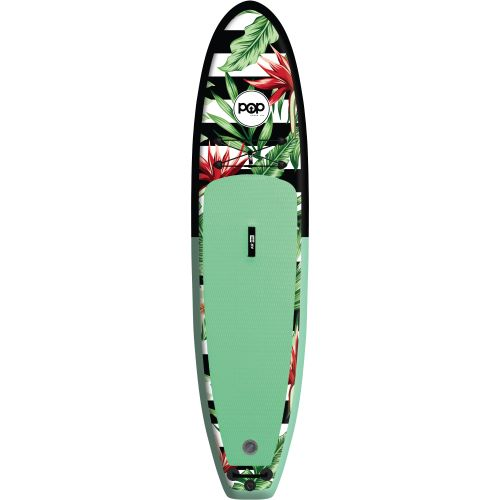 10'6 Royal Hawaiian Mint