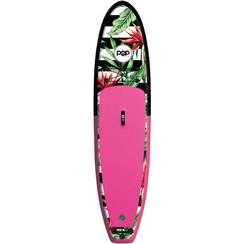 10'6 Royal Hawaiian Pink