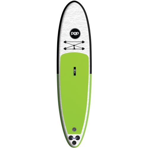11'0 Pop Up Kit Green/Black