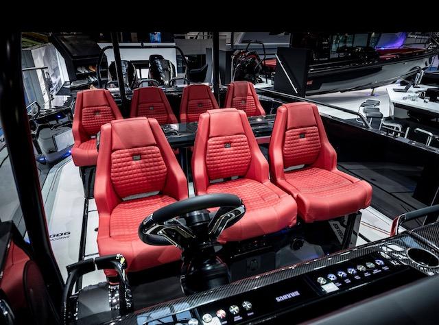 BRABUS SHADOW 900 SUN-TOP BLACK OPS 世界限定モデル!!