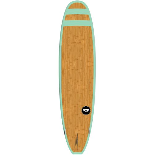 11'0 Huckleberry Mint