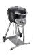 TRU Infrared Patio Bistro 240 ガスグリル ブラック