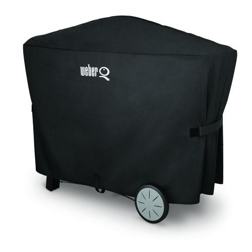 WEBER Q3000 シリーズ グリルカバー
