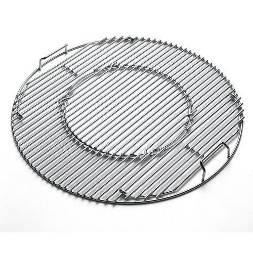 ステンレススチール製GBS調理用焼き網- 57CM(22インチ) ケトルシリーズ