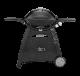 WEBER Q3200 ガスグリル ブラック